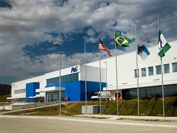 P&G realiza processo relâmpago para contratação de estagiários