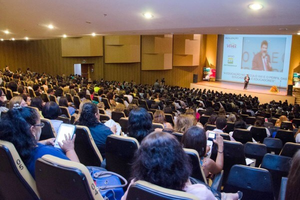 1ª Semana dos Indicadores Educacionais busca melhorias na educação