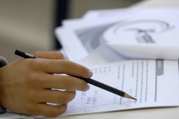 Cursinho pré-vestibular promove aula gratuita de Estatística no Enem