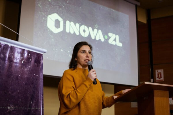 Universidade recebe evento Inova ZL que incentiva o empreendedorismo social na Zona Leste