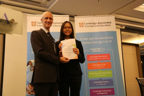 Cambridge International equipara ensino de escolas regulares brasileiras com currículo internacional