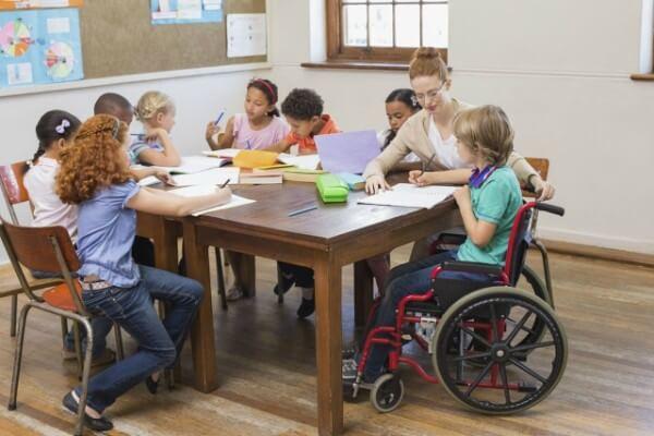 Escola inclusiva: ainda falta muito, mas estamos evoluindo