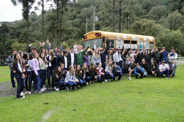 Saiba como a viagem pedagógica pode ajudar no desenvolvimento dos alunos